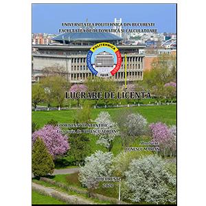 coperta photocover disertatie master doctorat licenta